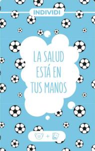 INDIVIDI Fútbol (Kids)